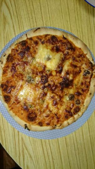 高笛美食 法国进口 披萨 430g*1 4种奶酪口味 晒单图
