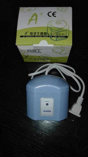 欧仕达(AST) AST欧仕达助听器 配件 通用电子干燥器 助听器电子干燥盒 晒单图