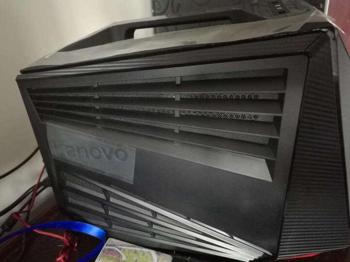 联想(ThinkVision)X24pro 23.8英寸 全高清3D摄像头内置音箱 电脑显示器(USB Type-C/DP/USB接口) 晒单图