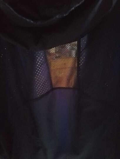 防晒衣男女夏图途(Acome)皮肤衣款防紫外线超薄透气长款可收纳速干外套风衣服UPF40+ 男款/灰色-店长推荐 S 晒单图