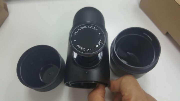 【自营配送】WACACO Minipress意式户外便携手动咖啡机创意手压咖啡杯生日礼物 一代经典咖啡机-胶囊版 晒单图