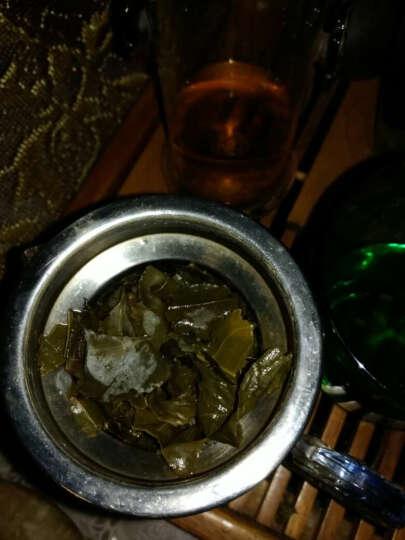 徐健 2017年新茶 半斤 清香 安溪铁观音清香型 乌龙茶叶新茶散装250g 特价 包邮 半斤(250克)=20.9元 晒单图