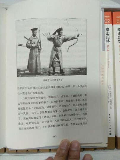张鸣重说中国近代史:鸦片战争+天平天国运动+洋务运动(套装3册) 晒单图