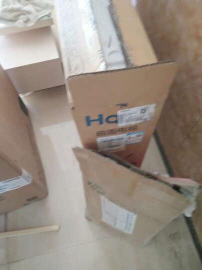 海尔(haier) 【专卖店专柜同款】LS50AL88D91 50英寸4K高清平板电视四代语音搜索 晒单图