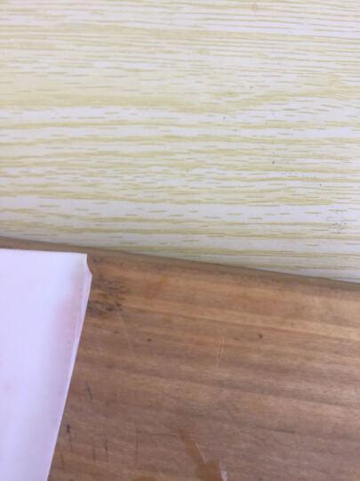 利瓷 6寸陶瓷柄菜刀切片刀切菜刀锋利耐磨陶瓷刀 切肉利器 晒单图