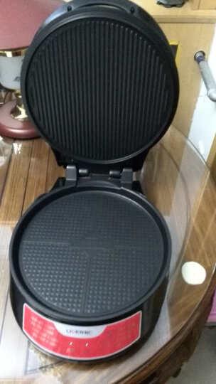 利仁(Liven)电饼铛家用双面加热煎烤机LRT-326A 晒单图