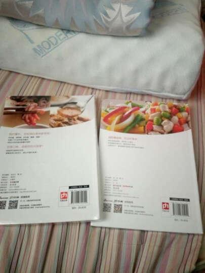 正版 食在好吃:糖尿病人餐谱一本就够 软精装彩色铜版纸 糖尿病人饮食制作书籍 食疗保健菜谱 晒单图