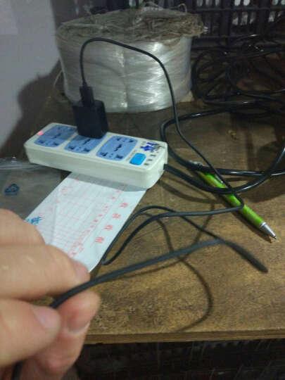 小米5S原装智能充电器Type-C数据线 适用于小米4C/4S 小米平板2 小米5/5V 智能充电头+Type-C数据线 晒单图