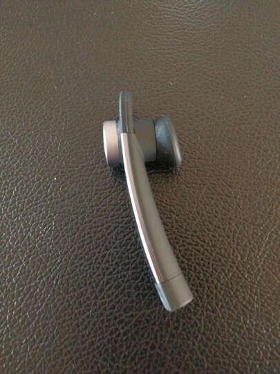 荣耀蓝牙耳机小口哨AM07C原装无线mate9p10商务适用于荣耀/小米/苹果/三星oppo AM07 灰色 (MICRO接口) 晒单图
