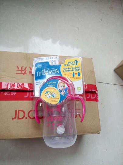 新贝 鸭嘴杯 宝宝学饮水杯 婴儿水杯 xb-9005 晒单图