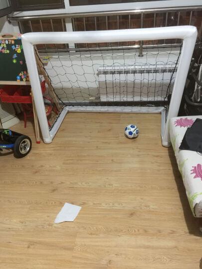 Ecowalker英国设计儿童玩具充气式球门折叠式便携轻便安全自由足球门1.2*1M 晒单图