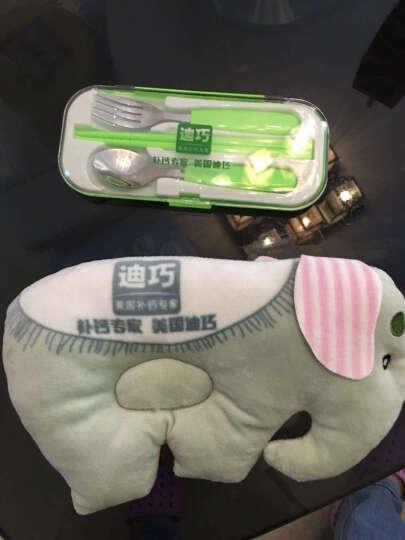 送餐具+玩具】倍倍爱 多种维生素软咀嚼片 60片 儿童维生素软糖 1罐 晒单图