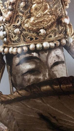 蓬瀛仙馆·道教文化丛书艺术精华系列之3·陶铸永恒:道教神像的塑造工艺与经典造像 晒单图