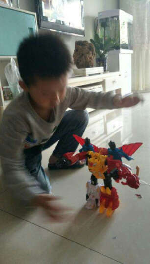 MimiWorld韩国女孩玩具智能娃娃语音机器电子宠物小鸡养成屋学语小鹦鹉儿童过家家玩具女孩生日礼物 迷你玫美-长发卧室组 晒单图
