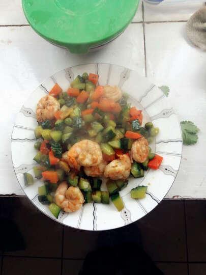 优恦鲜 青岛冷冻即食海藻沙拉 1.5kg 3袋 袋装 包顺丰陆运 晒单图