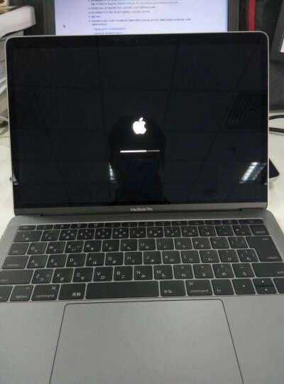 Apple 日版苹果笔记本apple 2016/7新款 MacBook PRO笔记本电脑 17款行货13英寸银8G内+128SSD不带bar 晒单图