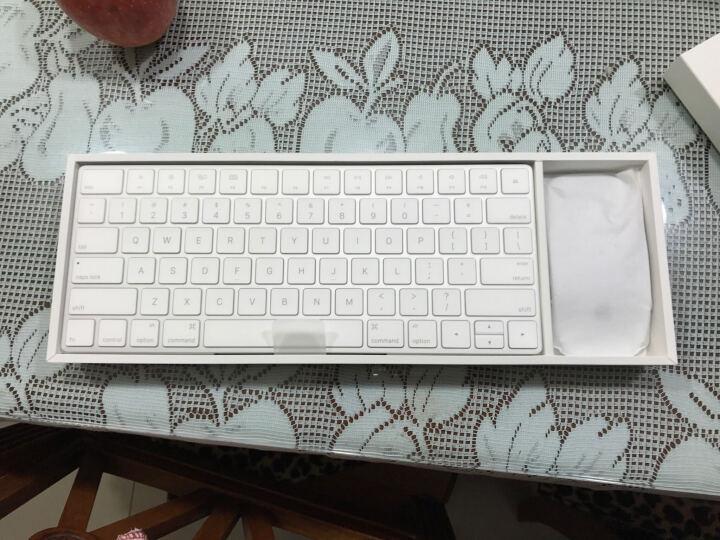 Apple iMac 21.5英寸一体机(四核 Core i5 处理器/8GB内存/1TB存储 MK442CH/A) 晒单图