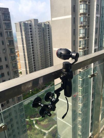 大疆(DJI) dji大疆osmo+手持云台相机osmo电池配件 Osmo底座 晒单图