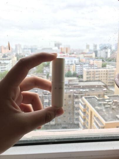 曼秀雷敦(Mentholatum) 润唇膏 丰盈修护润唇膏Q10 3.8g 9268 晒单图