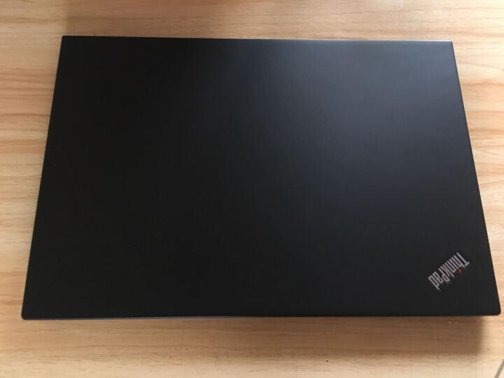 联想ThinkPad X1 Carbon 超极本 14英寸轻薄便携商务办公笔记本手提电脑 太空黑色 【顶配款】35CD@i7 16G 512G固态硬盘 晒单图