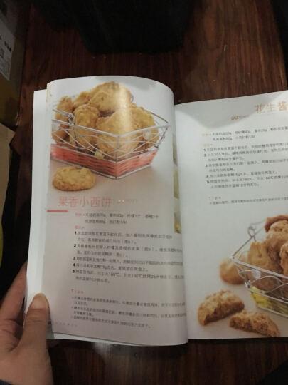 孟老师的100道面包(附光盘1张) 晒单图