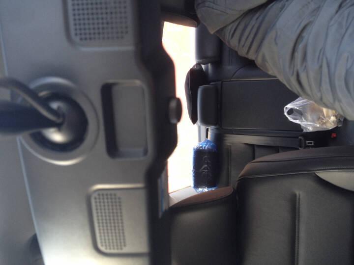 卡仕达 智能语音声控后视镜双镜头高清行车记录仪GPS导航仪安全预警仪雷达测速倒车影像一体机 标配+无线外置胎压监测 奥迪Q3/Q5/A4L/A6L/A3/A5 晒单图