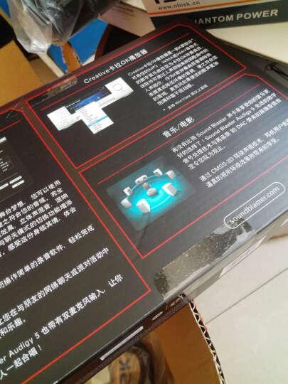 客所思 PK-3声卡 外置声卡搭配iSK BM-800 专业电容麦克风 K歌套装 晒单图