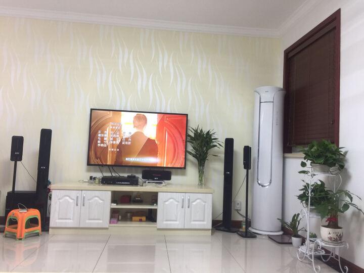 誉恩 W-20 家庭影院5.1环绕套装 功放音响组合 低音炮电视音响 晒单图