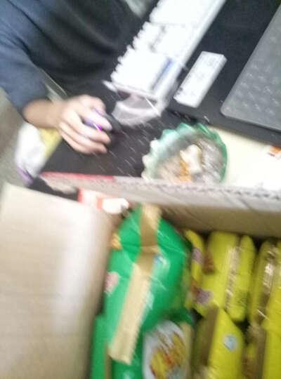 米多奇 烤香馍片1000g 休闲零食大礼包 早餐茶点饼干 20包馍片混合口味 【麻辣+烧烤+牛排+孜然】整箱40包 晒单图