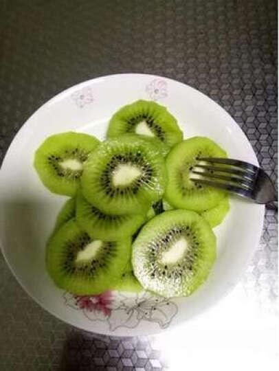 新鲜现摘绿心猕猴桃5斤装  新鲜水果 晒单图