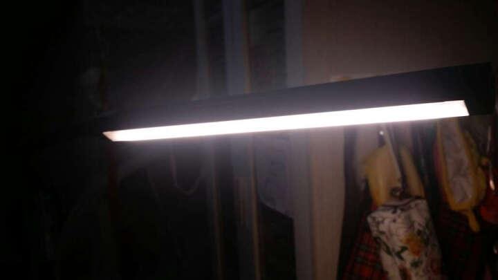 优洋LED落地灯遥控 客厅茶几卧室床头书房简约现代落地台灯钢琴灯阅读灯 UY-F9 晒单图