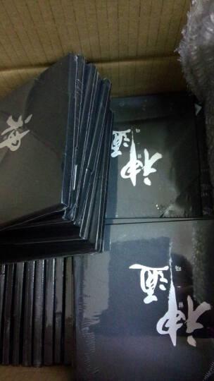 曾一鸣-2014全新创作专辑《神通》(CD)(京东专卖) 晒单图