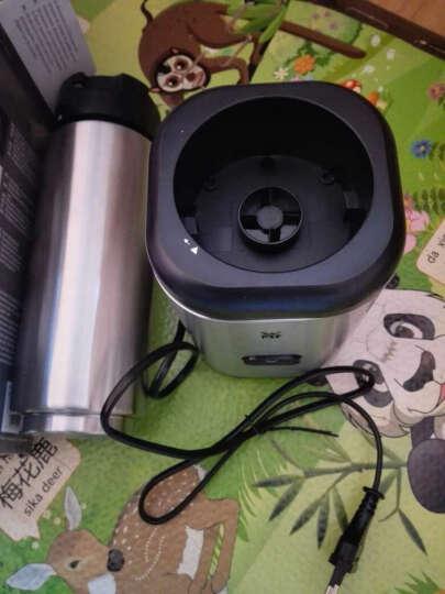 博世(BOSCH)家用料理机搅拌机大功率真空破壁机 MMBV622M(配保鲜盒) 晒单图
