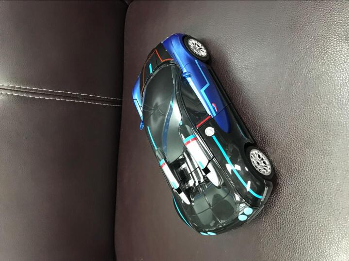 佳奇玩具(JIAQI) 机变英盟金刚5变形汽车机器人领袖可充电遥控车男孩儿童玩具234 兰博基尼 一键变形(橙色) 晒单图