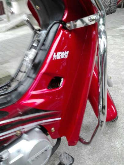 爱德王子AX2 摩托车机油 润滑油 15W-40 0.9L 晒单图