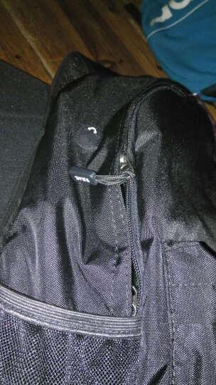 宝加西 大高中学生书包男女时尚潮流韩版休闲背包旅行包电脑包初中生双肩包夜光 定型版 晒单图
