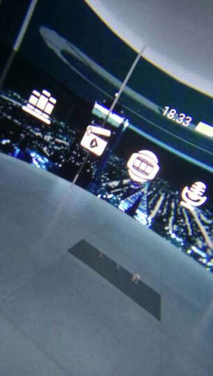 蓝神V1智能VR3D眼镜一体机虚拟现实游戏头盔盒子成人试听立体智能在线影院头戴式VR眼镜 标配-蓝牙游戏手柄-闪存卡-耳机 晒单图