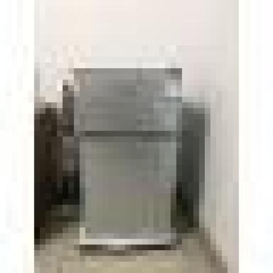 喜力(XIL) BCD-112 112升 双门小冰箱 冷藏冷冻 家用两门迷你小型冰箱 112升 炫银 晒单图