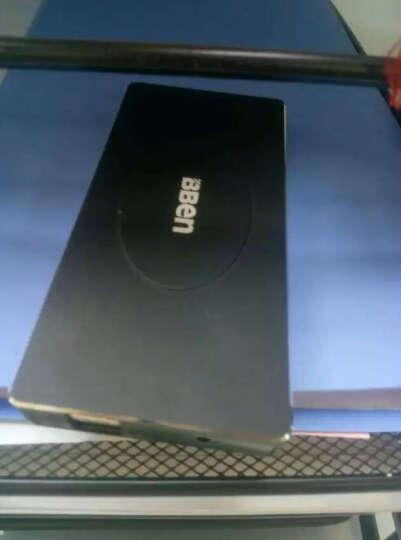 博本(BBEN) MN17A迷你电脑台式小主机N3450四核家用办公PC棒微型电脑 4G内存/160G固态硬盘 晒单图