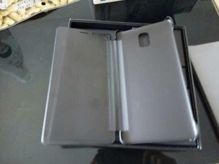 金立 M6S Plus 双摄拍照 游戏手机 墨玉黑 6GB+64GB版 全网通4G手机 双卡双待 晒单图