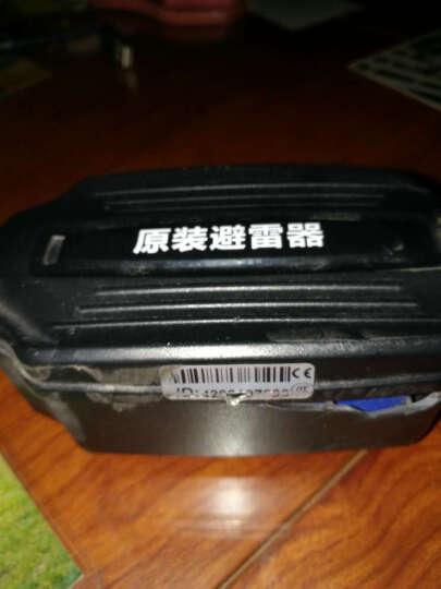 雷宝gps定位器 无线免安装带磁铁跟踪追踪器  微型汽车防盗器 车辆车载监控定位仪防水 1.2万毫安  带wifi 8核(自购卡听音版) 晒单图