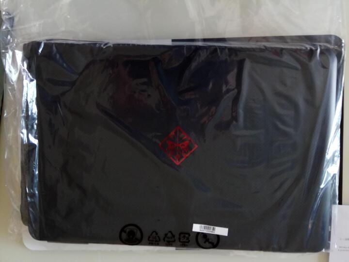 惠普(HP)暗影精灵II代Pro 暗影红 15.6英寸游戏笔记本(i5-7300HQ 8G 128GSSD+1T GTX1050 2G独显 IPS FHD) 晒单图