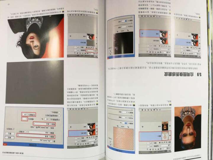 一定要学的Photoshop人像摄影后期调色技法 晒单图