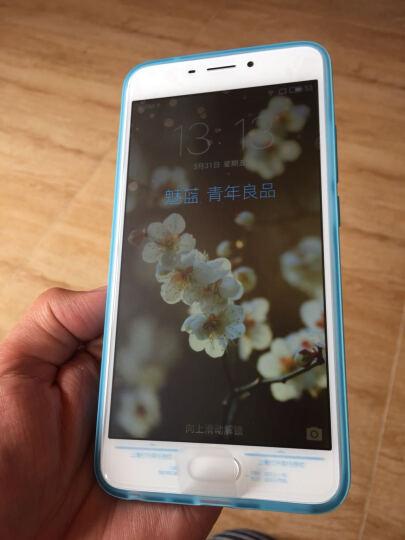 【电信赠费版】荣耀 畅玩6X 4GB+32GB 全网通4G手机 高配版 铂光金 晒单图