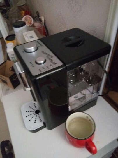 家尚 JS2818  即热式速热饮水机 台式速热开水机/电水壶  黑色 电水瓶 晒单图