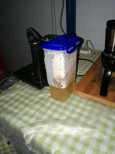乐扣乐扣水杯 冷水壶 冷饮料壶 大水壶 1.5L HPL733 晒单图
