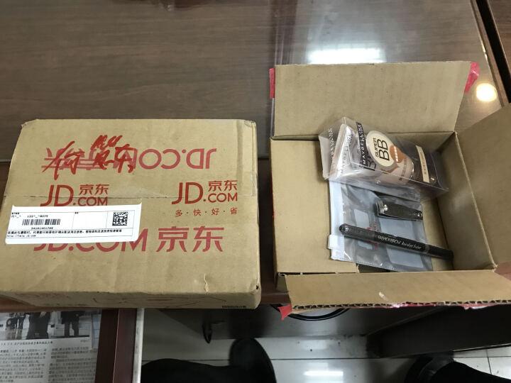 韩国777银色指甲剪N-608(美甲工具 指甲钳 指甲刀) 晒单图