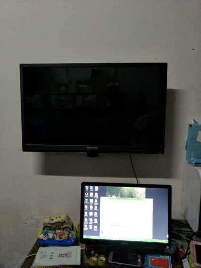 飞利浦(PHILIPS)19英寸 TN面板 电脑液晶显示器190V4LSB2 晒单图