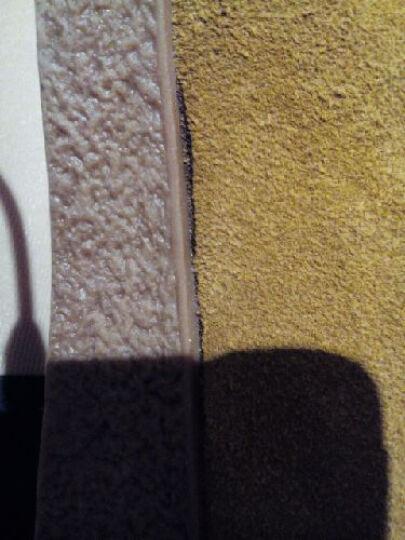 哚美哚尚 马丁靴女英伦风2019新款短靴女中筒靴百搭秋款秋鞋网红秋季加绒秋冬鞋 墨绿色XW-13 40 晒单图