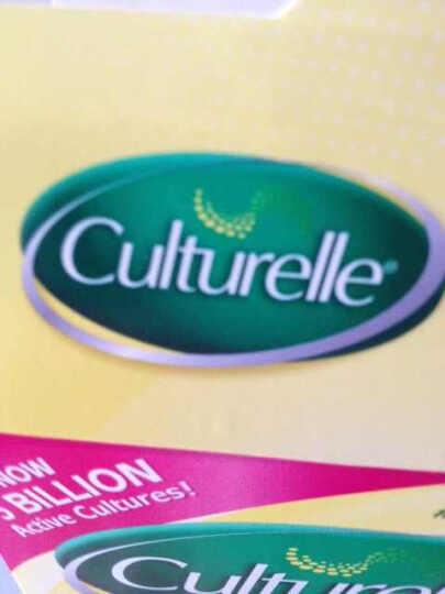 美国原装康萃乐Culturelle for kids婴幼儿童LGG益生菌粉 30袋/盒 晒单图